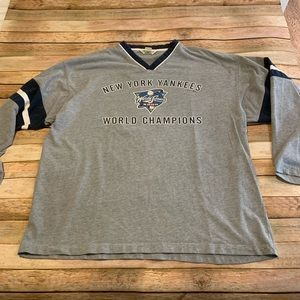 Other - Vintage New York Yankees World Series Champions
